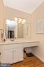 Master Bathroom - 8620 PINECLIFF DR, FREDERICK