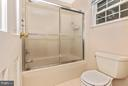 Master Bathroom - 8620 PINECLIFF DR, FREDERICK