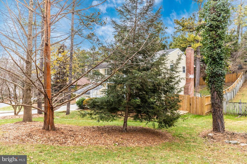 Exterior Front - 8620 PINECLIFF DR, FREDERICK