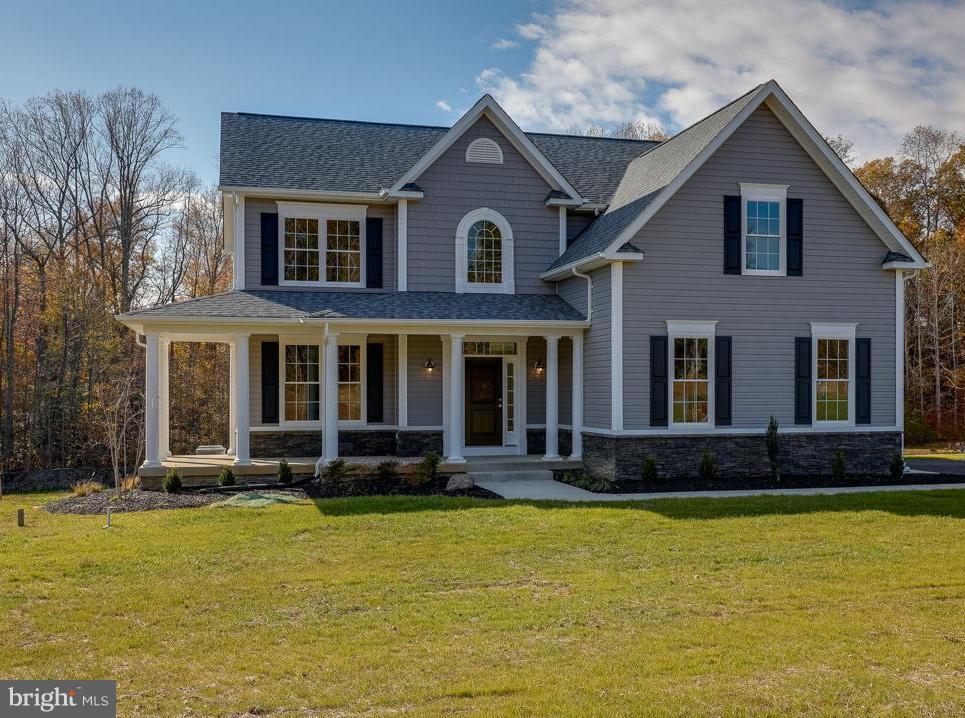 Single Family Homes para Venda às Hughesville, Maryland 20637 Estados Unidos