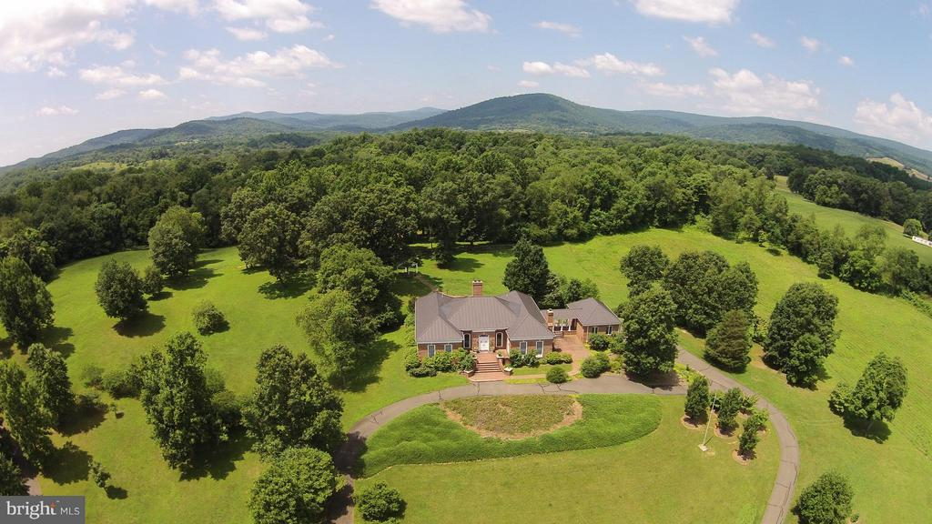 10310  JACKSONTOWN, Delaplane, Virginia