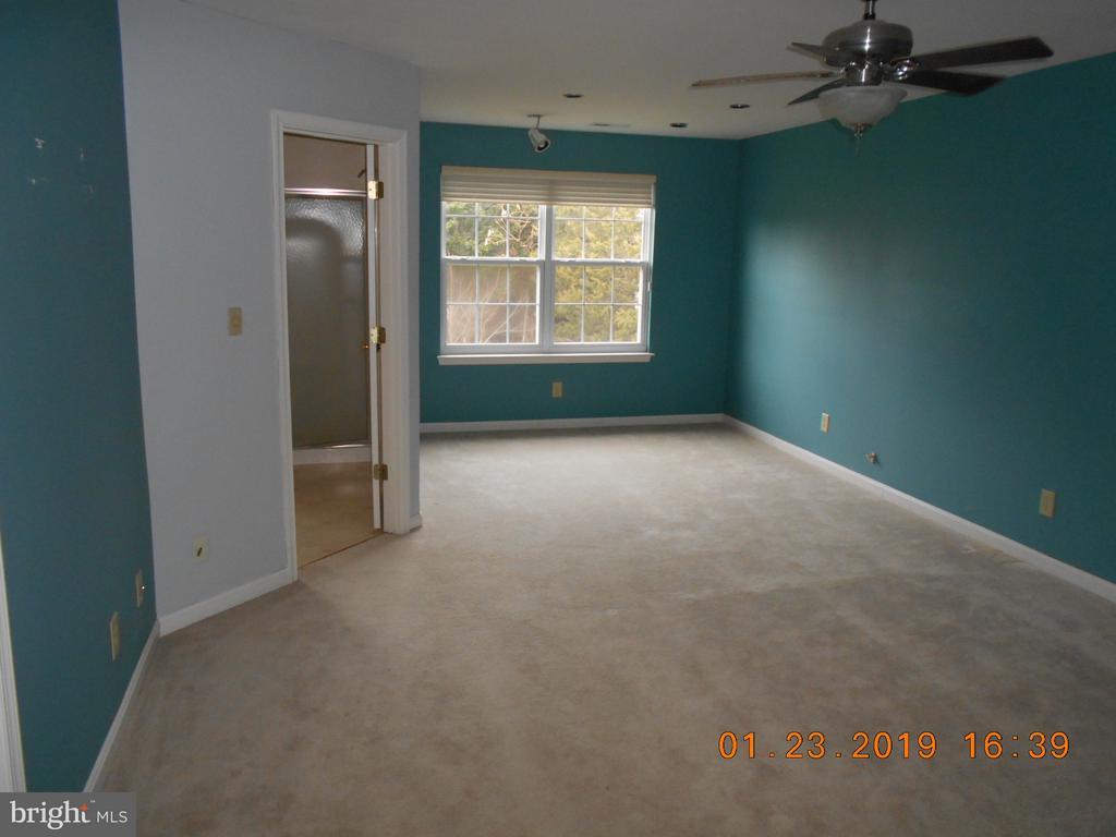 Master Bedroom - 7115 WYTHEVILLE CIR, FREDERICKSBURG