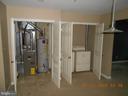 Laundry - 7115 WYTHEVILLE CIR, FREDERICKSBURG