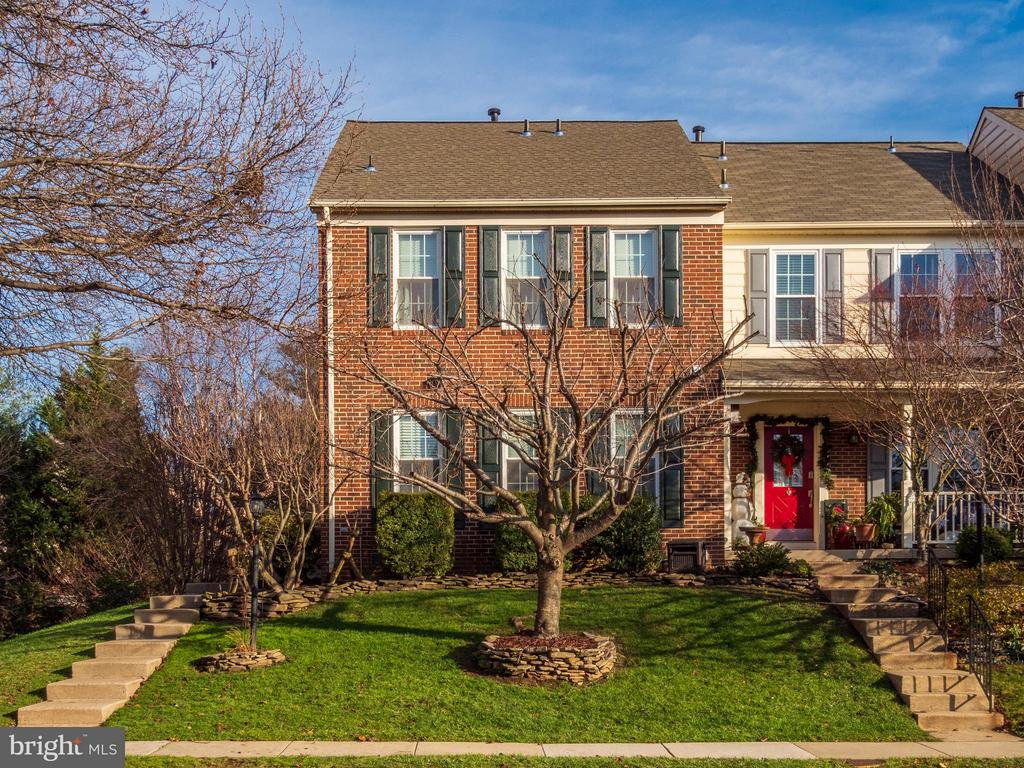 6058  KESTNER CIRCLE, Kingstowne, Virginia