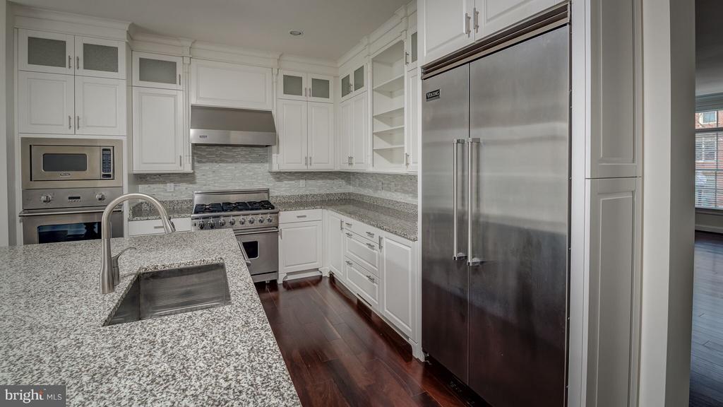 Kitchen - 10851 SYMPHONY PARK DR, NORTH BETHESDA