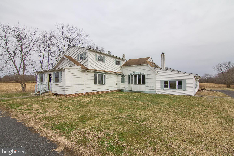 Villa per Vendita alle ore 499 BRIDGETON Mullica Hill, New Jersey 08062 Stati UnitiIn/In giro: Elk Township