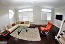 Living Area - 10851 SYMPHONY PARK DR, NORTH BETHESDA