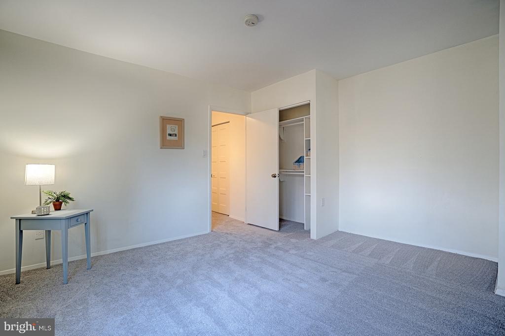 Bedroom #3 - 1425 GREEN RUN LN, RESTON