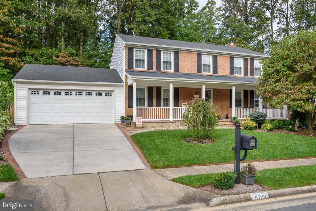 9708  GLENWAY COURT, Burke, Virginia