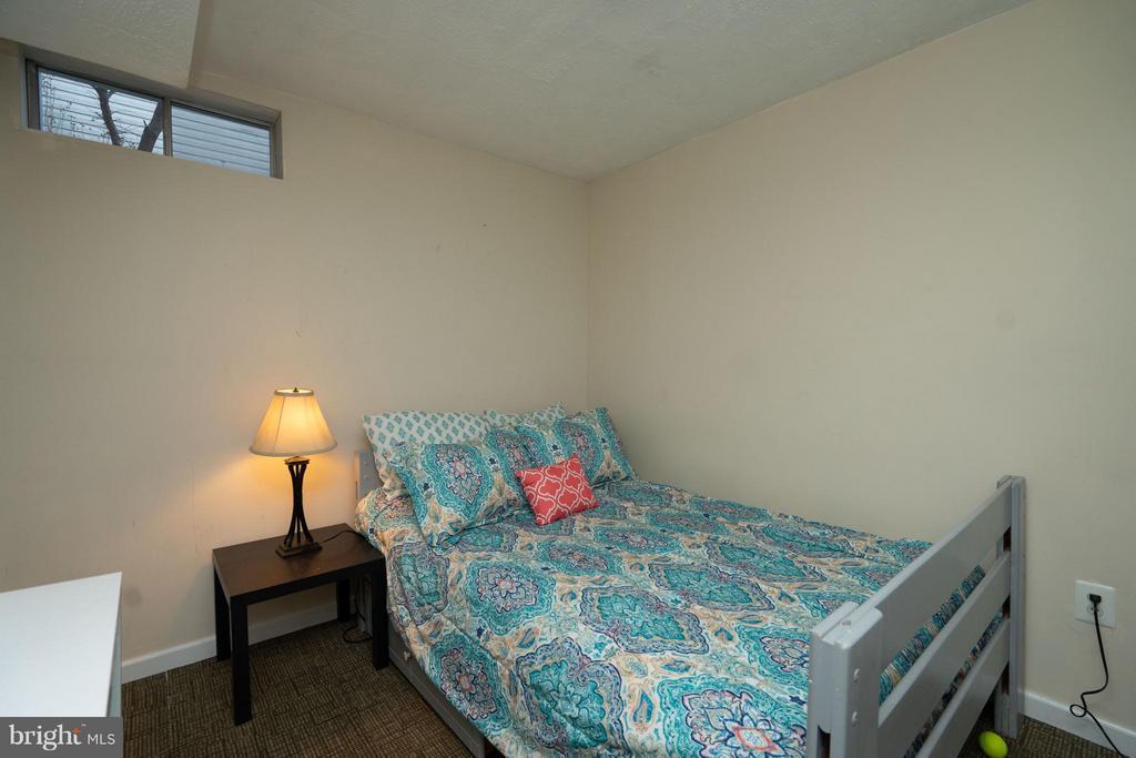 Bonus Room in Basement - 5602 ASSATEAGUE PL, MANASSAS