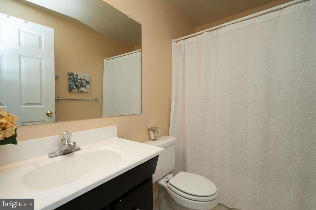 Basement Bath #3 - 5602 ASSATEAGUE PL, MANASSAS