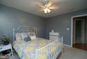 Large Bedroom (#1) - 5602 ASSATEAGUE PL, MANASSAS
