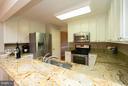Upgraded Granite & Plenty of Cabinets - 5602 ASSATEAGUE PL, MANASSAS