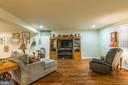 Rec Room - 3756 RUSSETT MAPLE CT, DUMFRIES