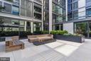 Courtyard - 920 I ST NW #913, WASHINGTON