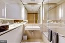 Master Bathroom - 920 I ST NW #913, WASHINGTON