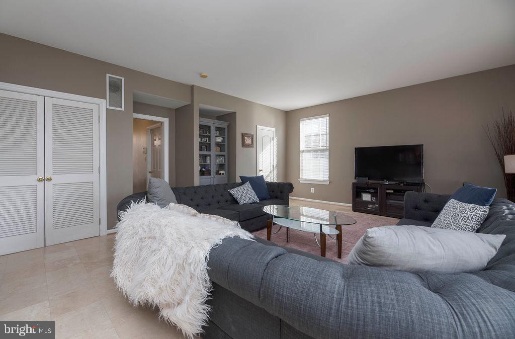 Another view of lower level - 13375 COLCHESTER FERRY PL, WOODBRIDGE