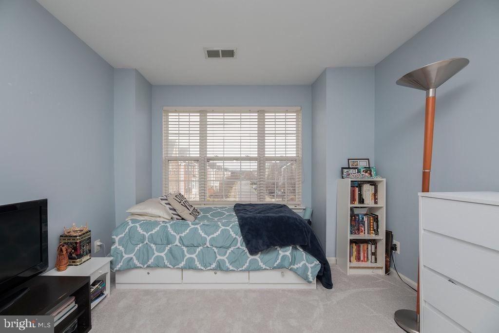 Second Bedroom - upper level - 13375 COLCHESTER FERRY PL, WOODBRIDGE
