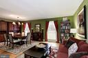 Dining Room/Living Room - 4 HONEY BROOK LN, GAITHERSBURG
