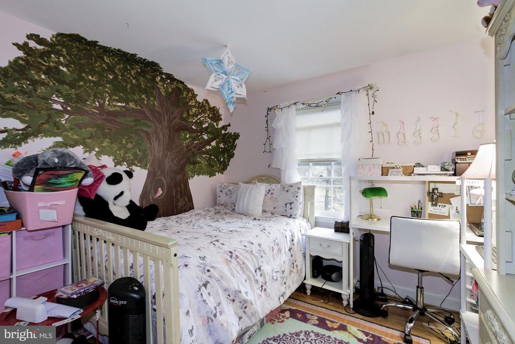 Bedroom #1-Second Level - 4 HONEY BROOK LN, GAITHERSBURG
