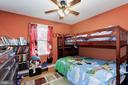 Bedroom #2- Second Level - 4 HONEY BROOK LN, GAITHERSBURG