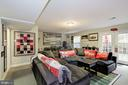 Recreation Room - 4 HONEY BROOK LN, GAITHERSBURG
