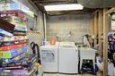 Laundry - 4 HONEY BROOK LN, GAITHERSBURG