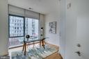 DEN/POSSIBLE THIRD BEDROOM - 1177 22ND ST NW #3D, WASHINGTON