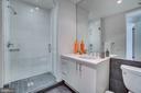 THIRD FULL BATH - 1177 22ND ST NW #3D, WASHINGTON