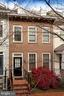 All brick front townhome - 1332 N DANVILLE ST, ARLINGTON