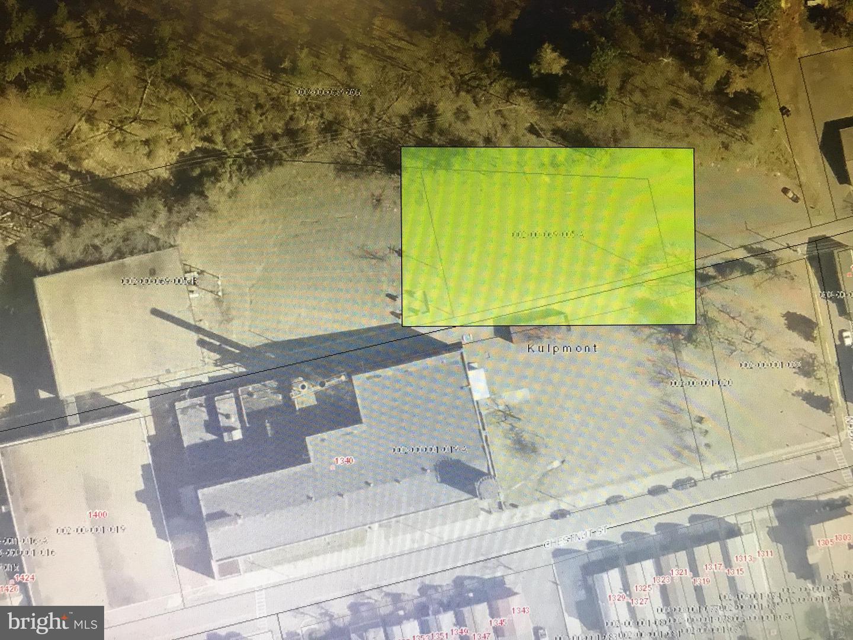 土地,用地 为 销售 在 MAPLE Street Kulpmont, 宾夕法尼亚州 17834 美国