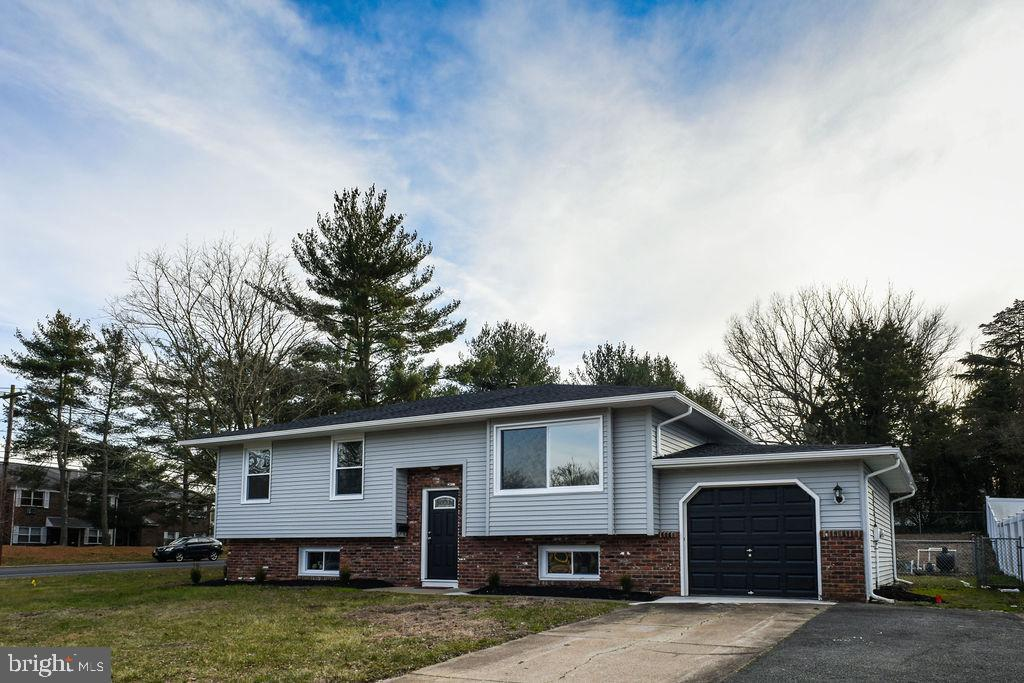 Single Family Home for Sale at 2 HARVARD Avenue Turnersville, New Jersey 08012 United StatesMunicipality: Sewell