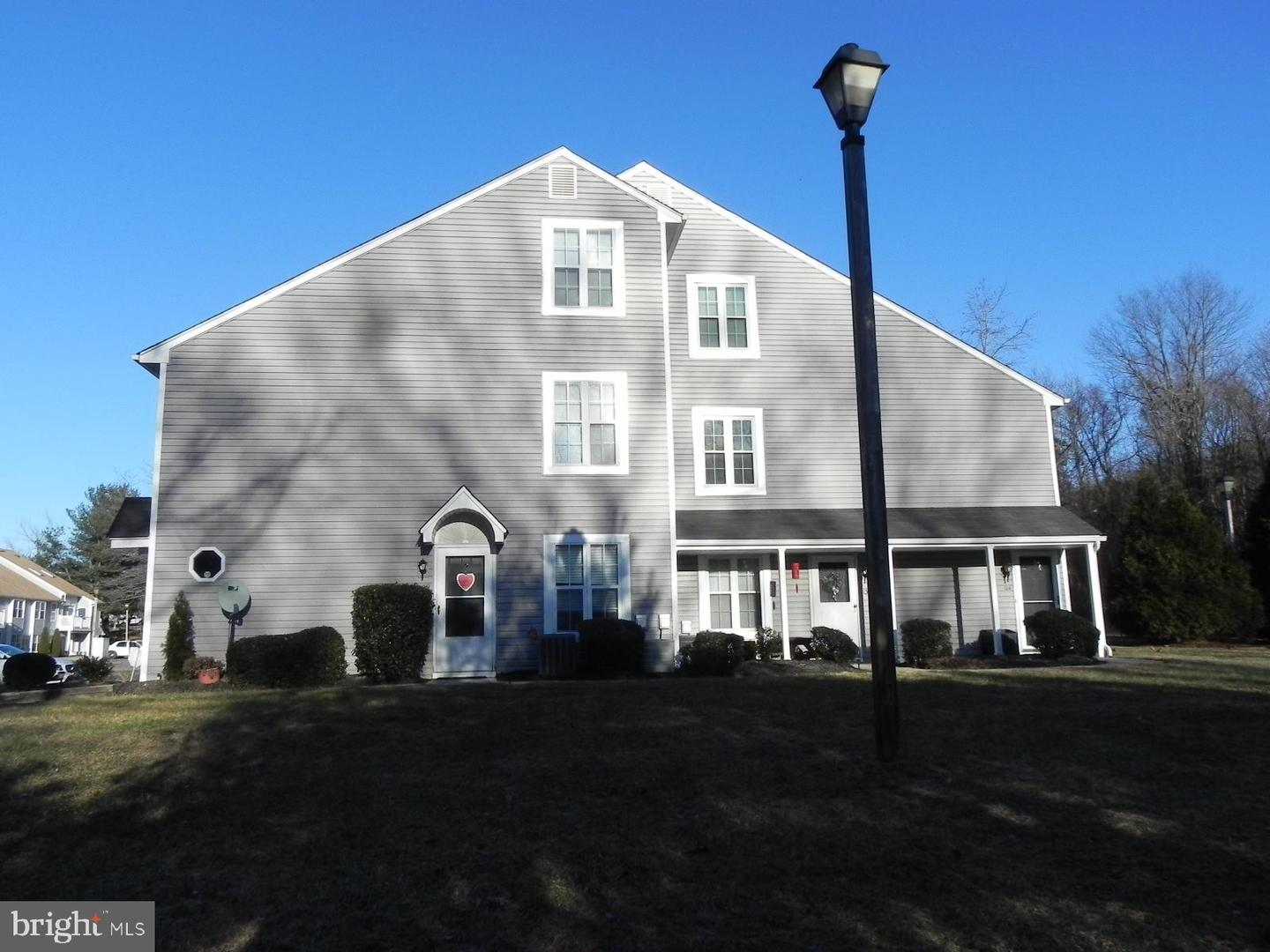 Photo of home for sale at 114 Devonshire Court, Sewell NJ