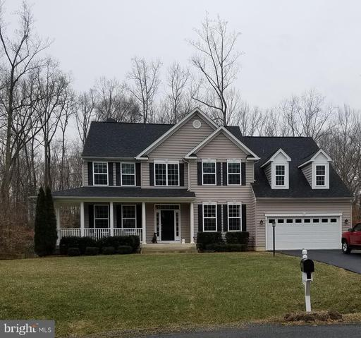 67 MASTERS MILL CT