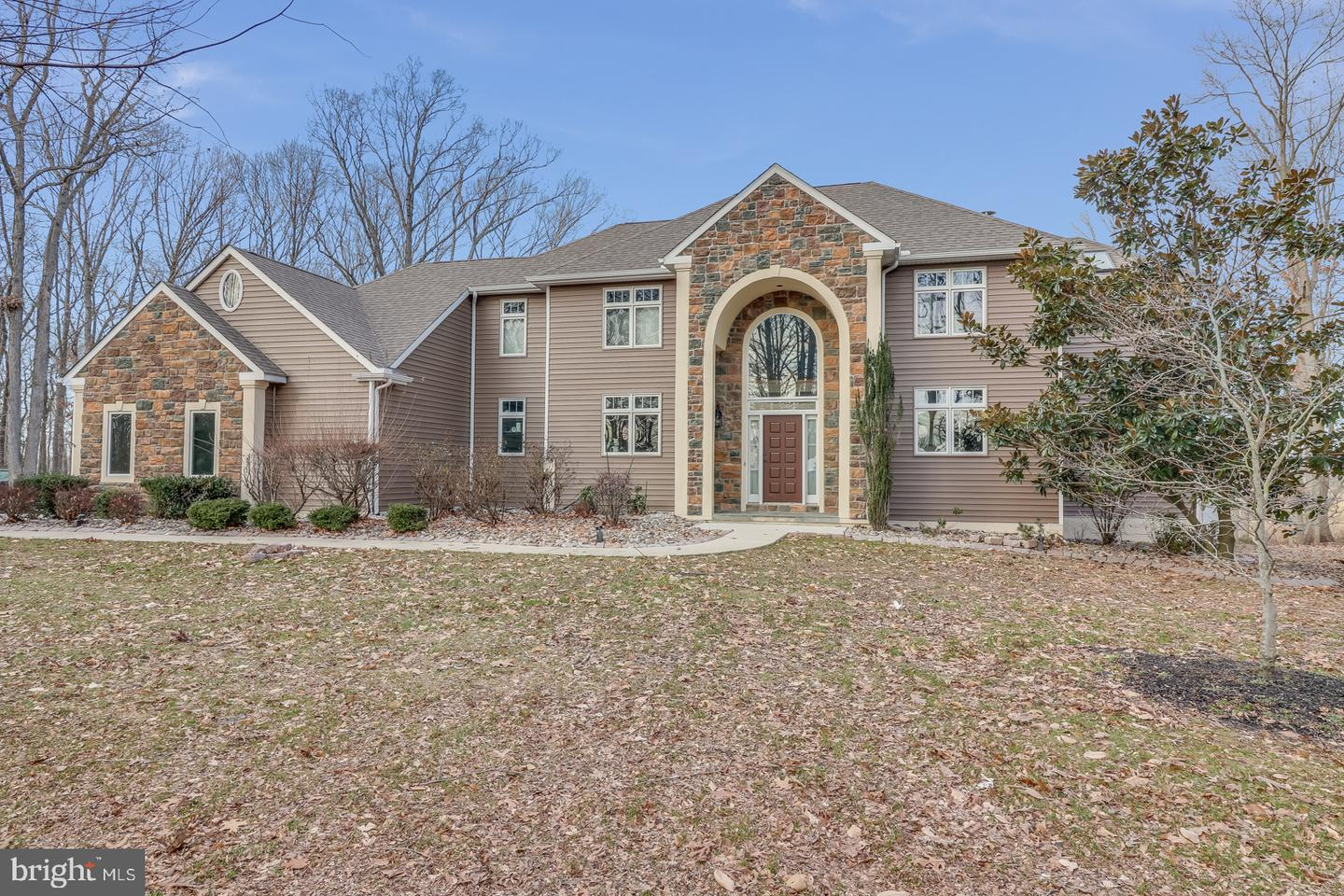 Single Family Home for Sale at Middletown, Delaware 19709 United States