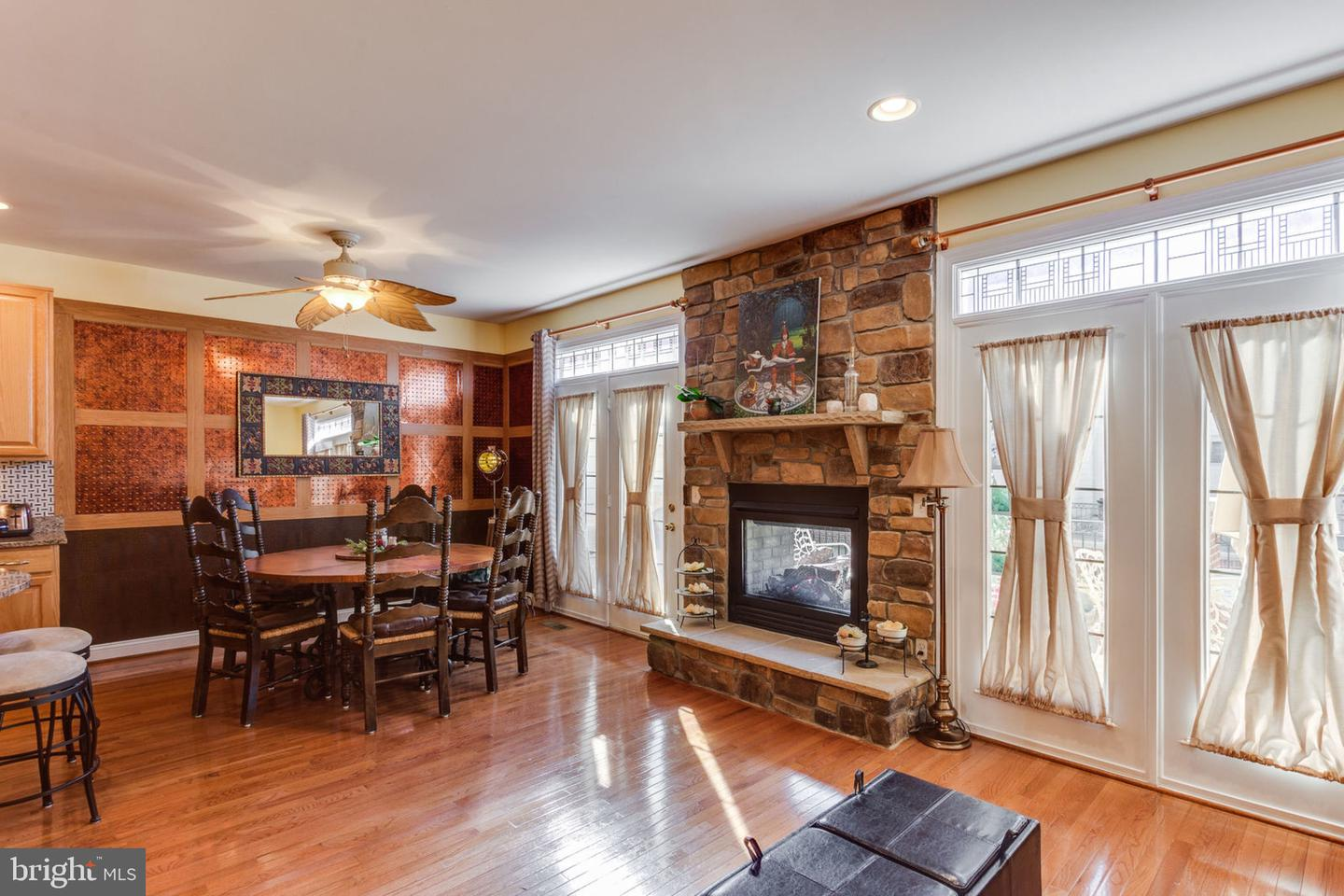 Additional photo for property listing at 493 Belmont Bay Dr Woodbridge, Virginia 22191 United States