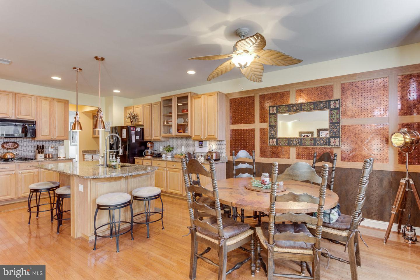 Single Family for Sale at 493 Belmont Bay Dr Woodbridge, Virginia 22191 United States