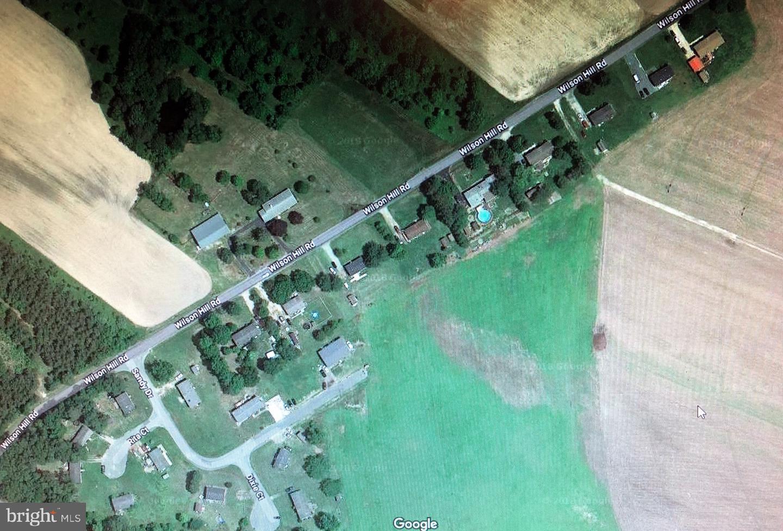 Terrain pour l Vente à 19496 RITA Court Georgetown, Delaware 19947 États-UnisDans/Autour: Georgetown