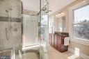 Master Bathroom - 4619 27TH ST N, ARLINGTON