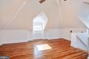 Second UL Bedroom - 4619 27TH ST N, ARLINGTON