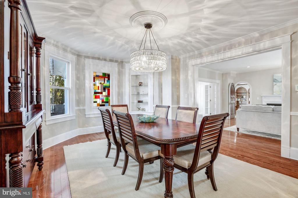 Large Dining Room - 4619 27TH ST N, ARLINGTON
