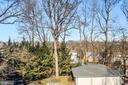 Bedroom Views - 4619 27TH ST N, ARLINGTON