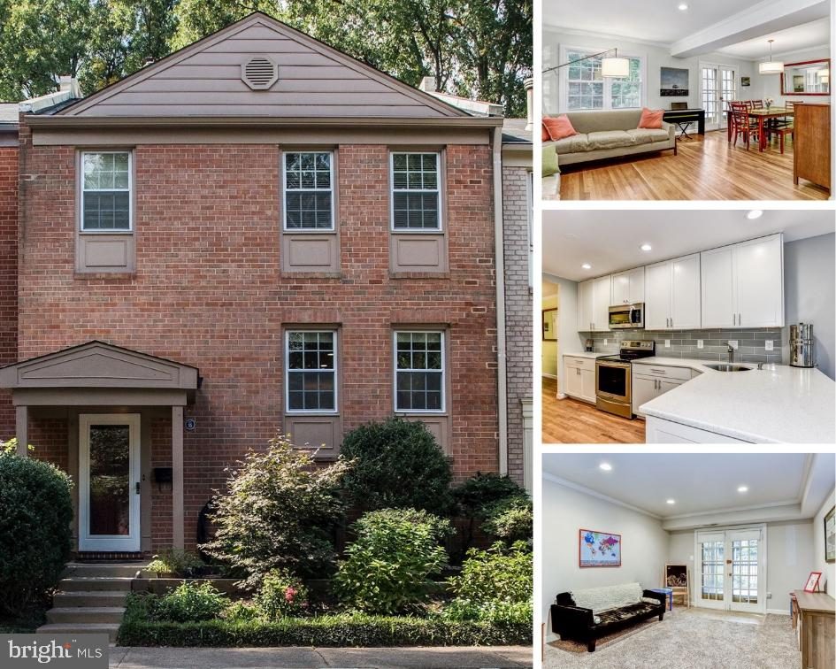 - 11715 N SHORE DR, RESTON