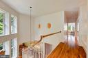 Upper Level - 6004 BROOKSIDE DR, CHEVY CHASE