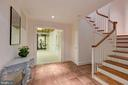 Lower Level - 6004 BROOKSIDE DR, CHEVY CHASE