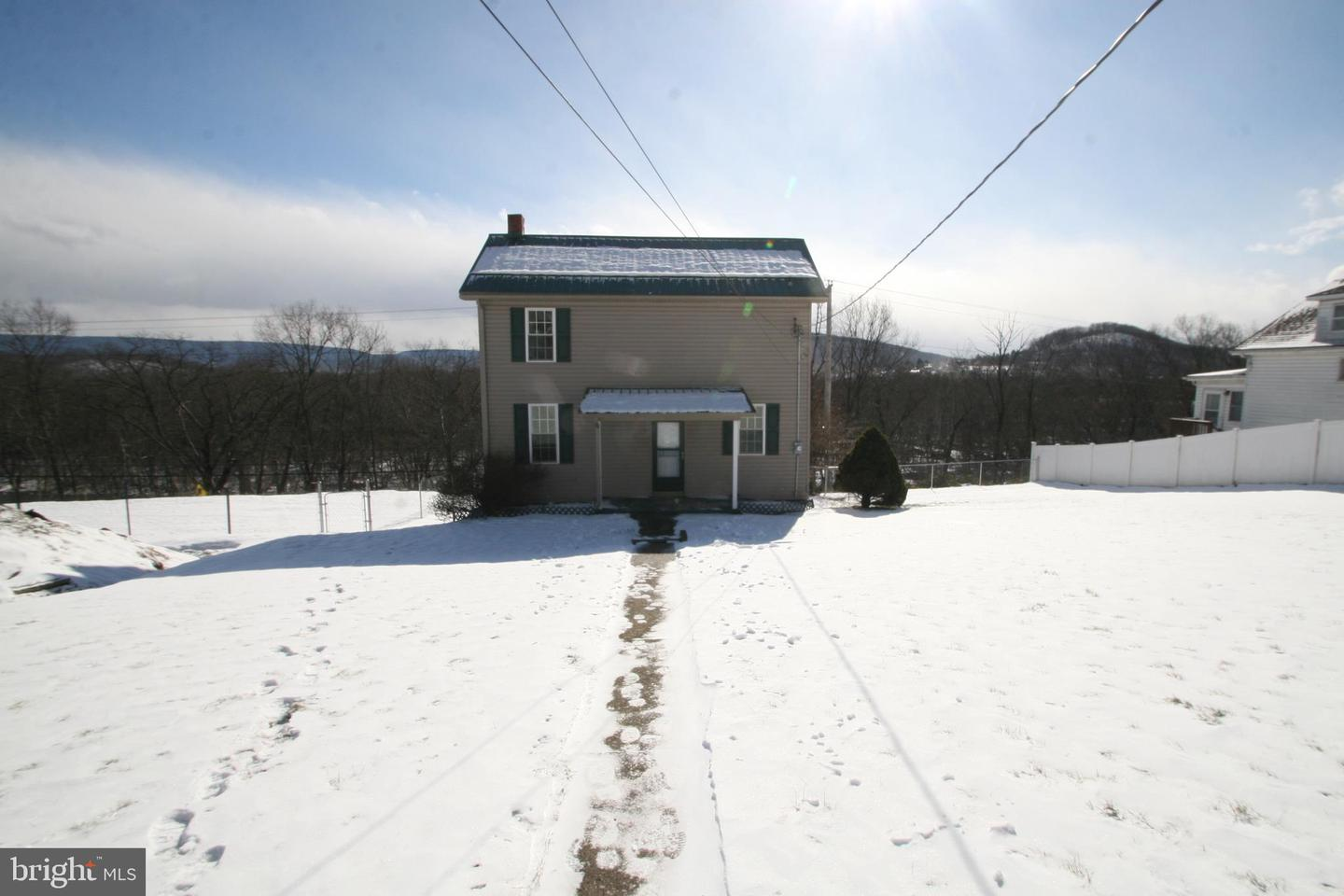 Single Family Homes for Sale at Mount Union, Pennsylvania 17066 United States