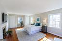 Owner's Suite - 11101 ARDWICK DR, NORTH BETHESDA