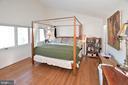 Master bedroom - 11312 WEDGE DR, RESTON