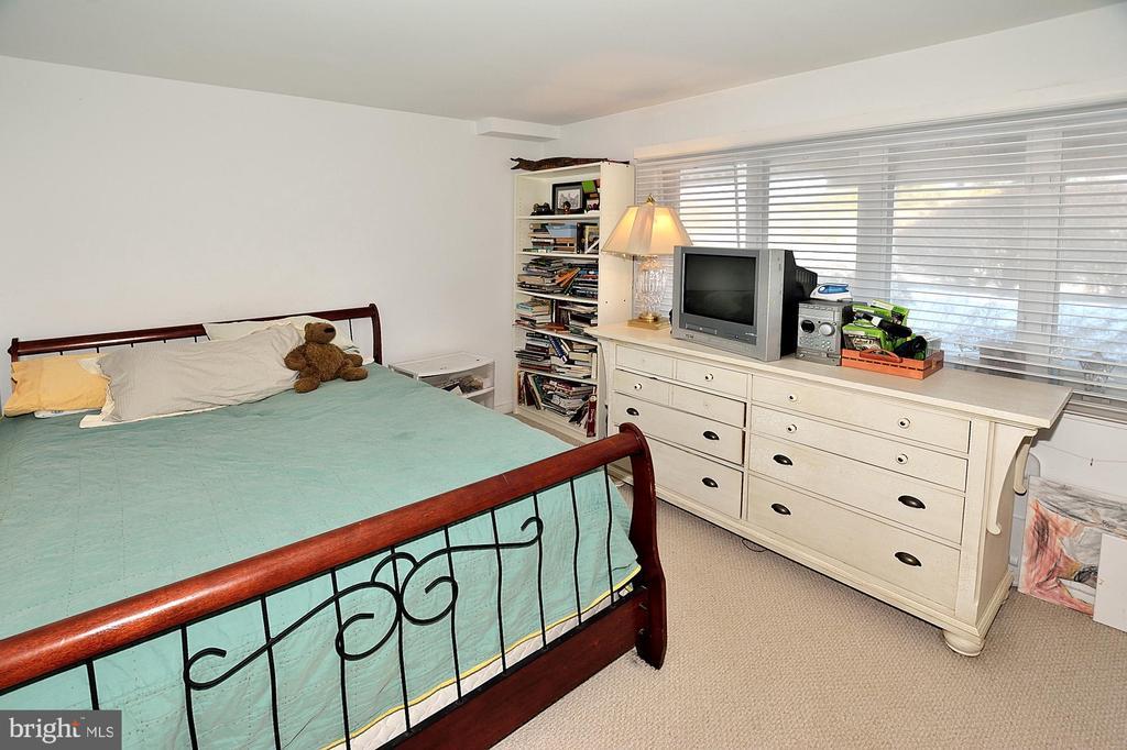 Bedroom - 11312 WEDGE DR, RESTON