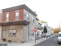 Quadraplex pour l Vente à 229 3RD Street Gloucester City, New Jersey 08030 États-UnisDans/Autour: Gloucester City